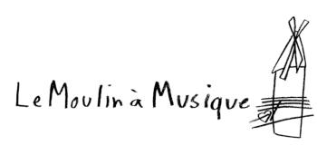 Le Moulin à Musique Logo