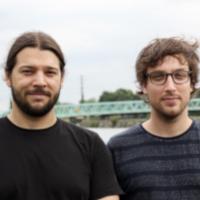 Collectif Trames / Guillaume Campion & Guillaume Côté