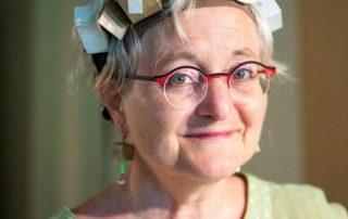 Marie-Hélène da Silva, directrice artistique